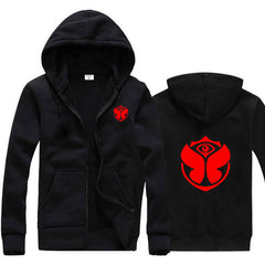 Tomorrowland Hoodie - Rock & Gear
