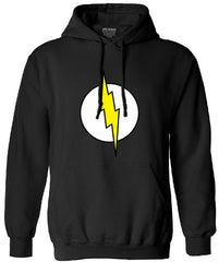 The Flash Hoodie - Rock & Gear