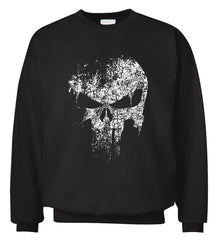 The Punisher Sweatshirt - Rock & Gear