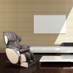 Which Massage Chair is Right for Me?