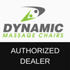 Planet Sauna Dynamic Massage Chairs Authorized Dealer