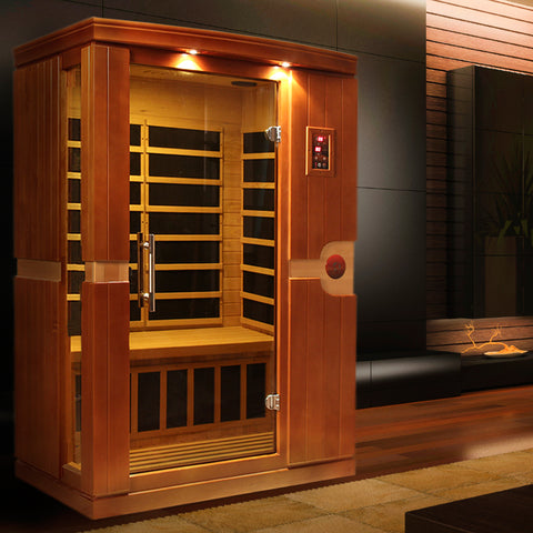 Planet Sauna Dynamic Saunas Venice Home Sauna Perfect For Your Home