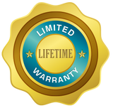 Planet Sauna Limited Lifetime Warranty