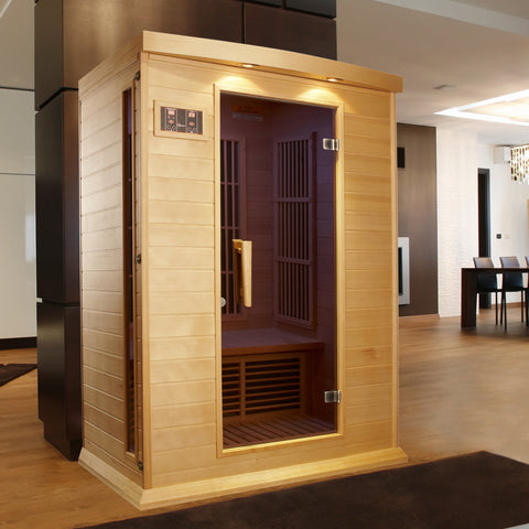 Planet Sauna Cupid Infrared Sauna