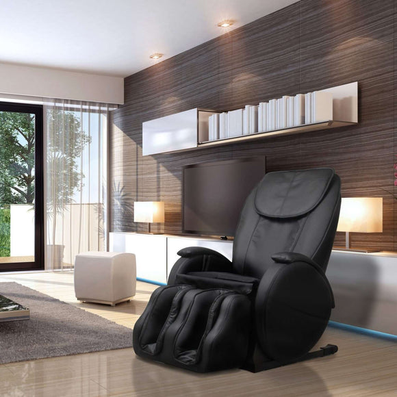 Planet Sauna:Dynamic Massage Chair Hampton,Black,Massage Chair,Dynamic Massage Chairs