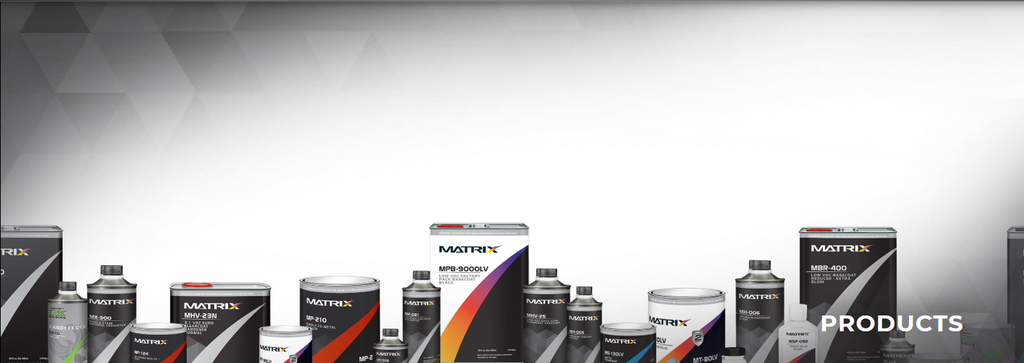 Matrix Systems Product Lines
