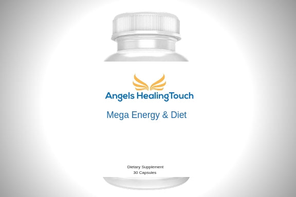 Mega Energy & Diet ( Angels Healing Touch)
