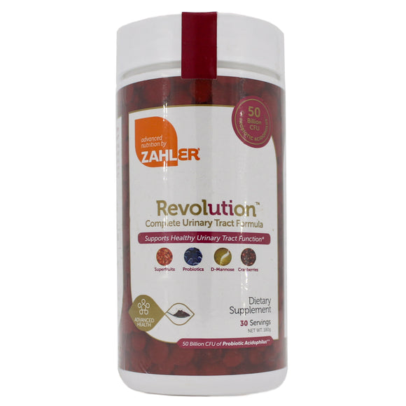 UT Revolution Powder