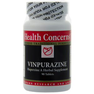Vinpurazine Health Concerns