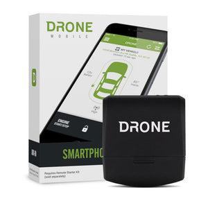 Drone Mobile DR-3400 Add-On Module