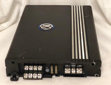 Memphis Audio 16-SRX300.4 Amplifier