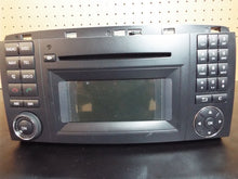 Mercedes-Benz R350 NAV CD Radio OEM A2519005100