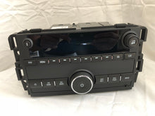 GM 20934593 CD MP3 Player Radio Receiver OEM Chevy Silverado Sierra Tahoe Yukon