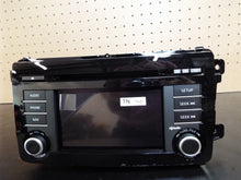 13 14 Mazda Cx9 NAV CD Radio TK2166DV0A