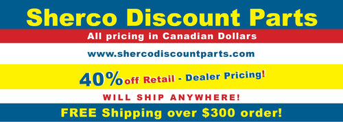Sherco Discount Parts