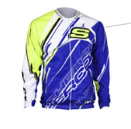Light Coat Enduro Sherco L/10 - V157.15 - S22