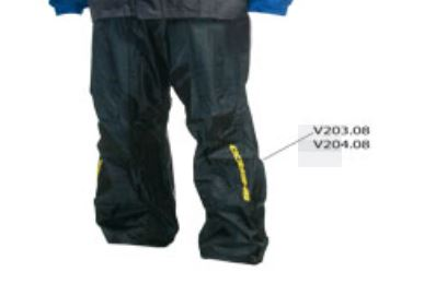 Rain Pants Sherco XL - V204
