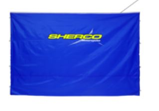 Tent Bottom Full Sherco - V221 - SH64