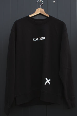 """Reversed"" Sweatshirt"