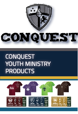Conquest Youth Ministry