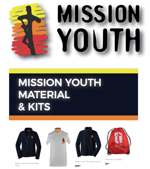 Mission Youth
