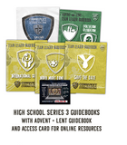 Conquest Curriculum Book Set