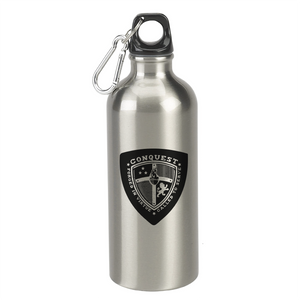 Conquest Stainless Steel Canteen