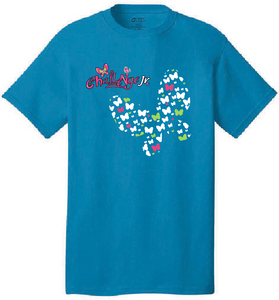 Challenge Junior T-Shirt