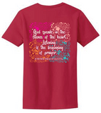 Challenge Adult Leader T-Shirt