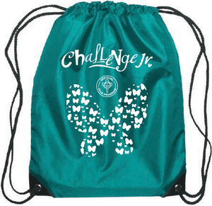 Challenge Junior Cinch Bag
