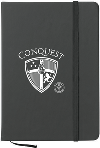 Conquest Hardcover Journal