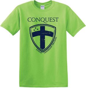 Conquest Junior T-Shirt