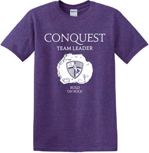 Conquest Team Leader T-Shirt