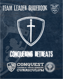Conquest Curriculum Books for 7th/8th Grade Set