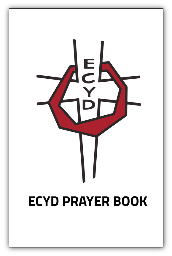 NEW! ECYD Prayer Book