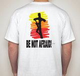 Mission Youth - Catholic World Mission T-Shirt