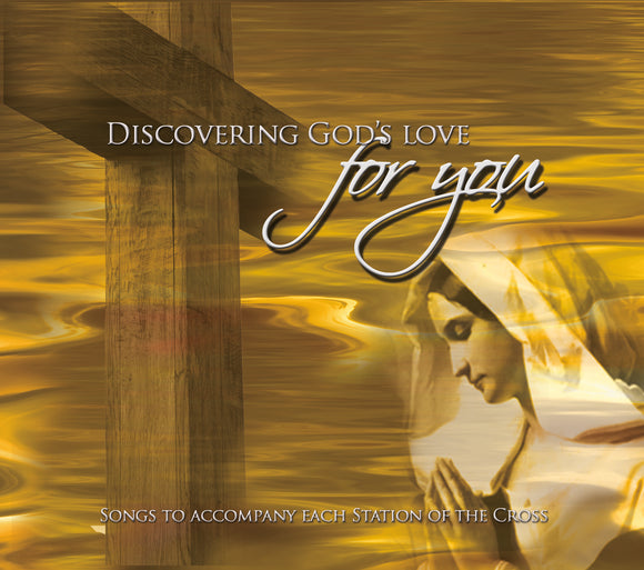 Discovering God's Love for You