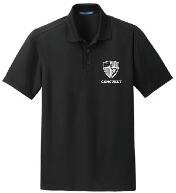 Conquest Performance Polo Shirt