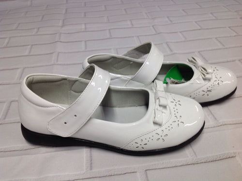 ARXYOU White Shoes
