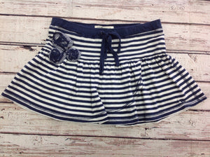 Abercrombie & Fitch Blue & White Skirt