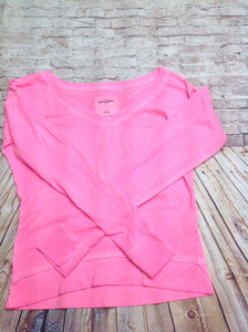 Abercrombie & Fitch Pink Top