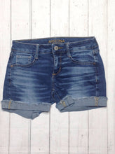Arizona Denim Shorts