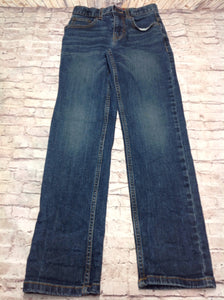 Arizona Denim Solid Jeans