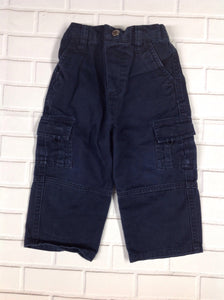 Arizona Navy Pants