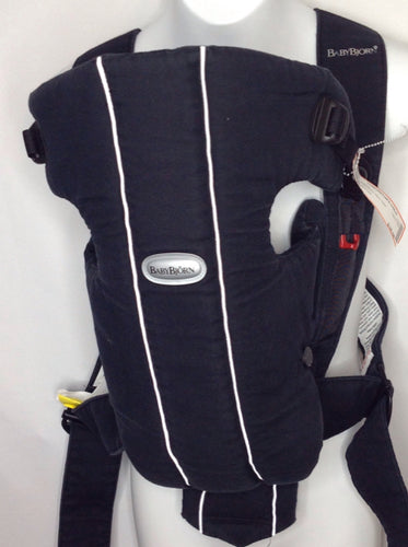 Baby Bjorn Solid Carrier
