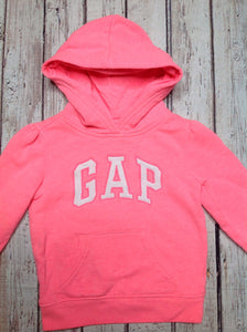 Baby Gap BRIGHT PINK Top