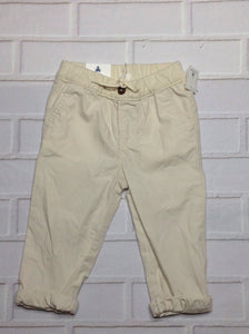 Baby Gap Beige Pants