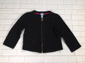 Baby Gap Black Jacket