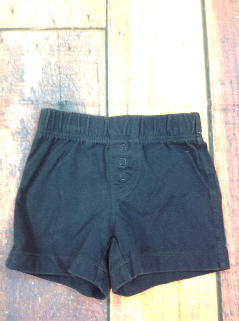 Baby Gap Blue Buttons Shorts