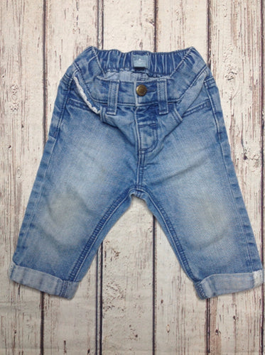Baby Gap Light Denim Jeans